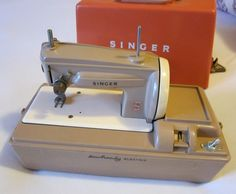 Singer Sewing Machine Sewhandy Child's Size