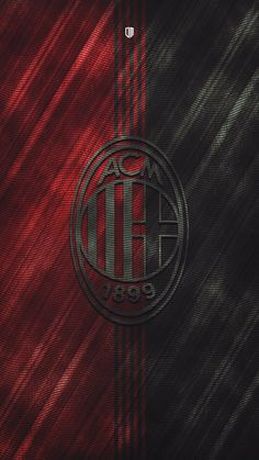 AC Milan WallpaperYou can find Ac milan and more on our website. Milan Wallpaper, Team Wallpaper, Football Wallpaper, Wallpaper Wallpapers, But Football, Milan Football, College Football, Ac Milan, Equipement Football