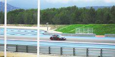 #Porsche 997 GT3 RS Circuit Paul Ricard Le Castellet - #Avis Sport Découverte