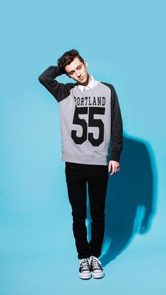Troye Sivan TRXYE ★ Find your favourite Youtube Stars #iPhone + #Android…