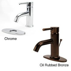 bathroom sink faucet | Fontaine Riviera Centerset Bathroom Sink Faucet | Overstock.com ...