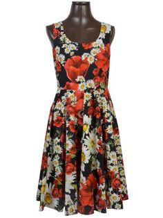 DOLCE & GABBANA Dolce&Gabbana Dress Fantasy. #dolcegabbana #cloth #dresses