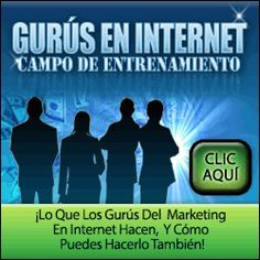 Es lo que hacen los grandes del Internet que tu tambien puedes hacer   ==> http://www.negocioalinstante.com/negocioweb/index.jsp?extID=0913AA27800