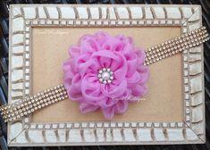 Flor de Organza - Linda e Fácil!!! Passo a passo simples - Easy Fabric F...
