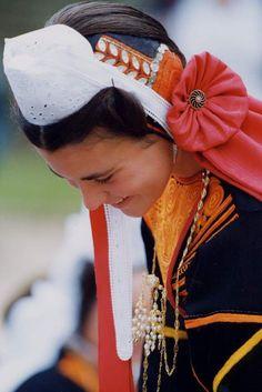 le costume bigouden / Culture / Tourisme & loisirs / Accueil - Penmarc'h, l'escale marine
