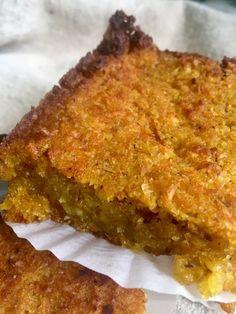 Sweet sweet Trinidad - Trinidad and Tobago Newsday Baking Tins, Baking Recipes, Dessert Recipes, Currants Roll Recipe, Cassava Pone, Potato Pudding, Brown Sugar Cakes, Trinidad Recipes, Trini Food