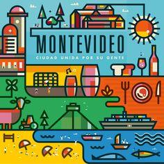 Martin Azambuja › Montevideo