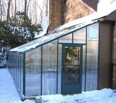 DIY Greenhouse - Budget Decisions