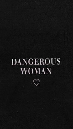 Wallpaper Lockscreen Ariana Grande ❤ DANGEROUS WOMAN