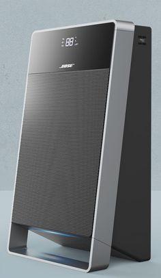PDF HAUS_ Republic of Korea Design Academy / Product design / Industrial design / 工业设计 / 产品设计/ 空气净化器 / 산업디자인 / air purifier/ 공기청정기/ 보스 / bose /speaker: