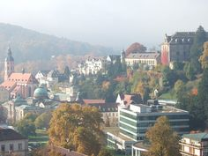 Baden-Baden, Germany  Baden-Baden   Ask.com Encyclopedia
