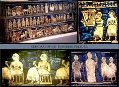 Standart-of-UR.Sumerian-Culture.jpg (959×705)
