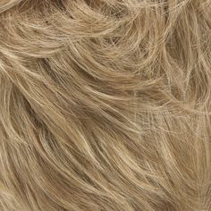- Golden Wheat - Honey Blonde w/ Pale Golden Blonde Highlights Grey Curly Hair, Short Grey Hair, Short Hair Wigs, Human Hair Wigs, Curly Hair Styles, Face Framing Bangs, Golden Blonde Highlights, How To Cut Bangs, Quality Wigs