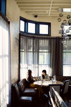 Feed in Venice, CA | photo by Bonnie Tsang. I would love to meet my best ladies right here right now for brunch. Miss them all.