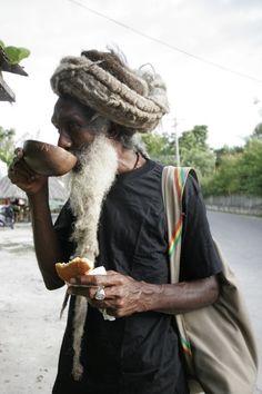 Ital Food and The Rastafarian Lifestyle: Eating Vegan and Organic in Jamaica