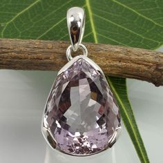 Brand New Huge Solid 925 Sterling Silver & Genuine Amethyst Cascading Pendant Amethyst Pendant, Amethyst Gemstone, Gemstone Necklace, Pendant Jewelry, Pendant Necklace, Purple Fashion, Fine Jewelry, Jewellery, Jewelry Watches