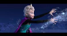 Disney's Frozen - See it Again!