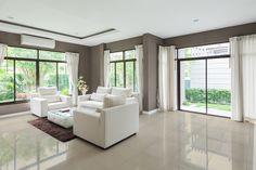 Crea espacios únicos decorando con las nuevas tendencias de piso