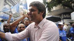 Petista é acusado de improbidade administrativa quando estava à frente da prefeitura de Nova Iguaçu, em 2005