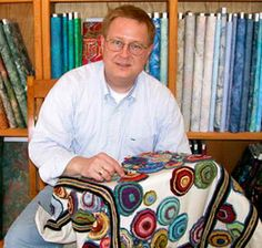 "Gene Shepherd's Internet Rug Camp - Instructional videos, free patterns, and his five day a week blog ""He hooks amazing"""