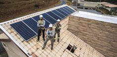 Empresa de energia solar vira franquia e promete faturamento de R$ 150 mil