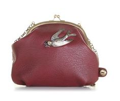 new in the shop: Anastasia Bag by Darling