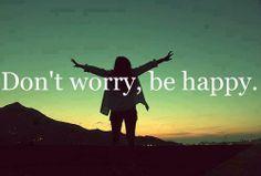 La felicidad no es un momento, es cada instante.