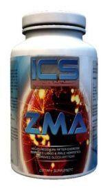 Inner Core Supplements ZMA 120 Tablet