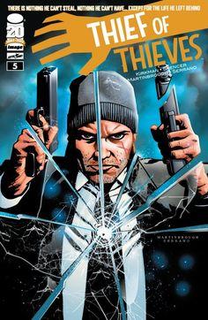 Thief of Thieves #5 #Image #Skybound #ThiefOfThieves