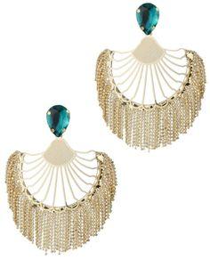 171 melhores imagens de Stunning Earrings no Pinterest   Ancient ... 92ba94e211