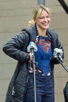 Supergirl, Wicked Musical, Melissa Marie Benoist, Batwoman, Music Tv, Me As A Girlfriend, American Actress, Superman, Dc Comics