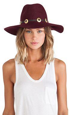 chapeau*