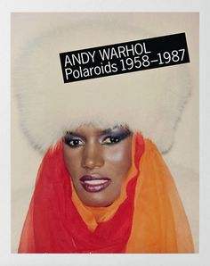 A curated selection of instant polaroid photos taken by American visual artist Andy Warhol from the years 1958 to Photos include portraits of celebrities such as Mick Jagger and Debbie Harry as Mick Jagger, Bianca Jagger, Andy Warhol, Polaroid Foto, Polaroid Camera, Grace Jones, Debbie Harry, Jack Nicholson, Yves Saint Laurent