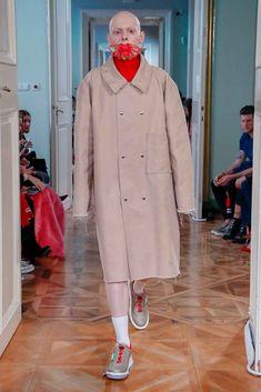 Jan Cerny Fall-Winter 2018 - Mercedes-Benz Prague Fashion Week Prague, Mercedes Benz, Swag, Fall Winter, Runway, Fashion, Moda Masculina, Cat Walk, Moda