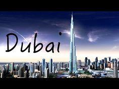 Dubai in 4K - City of Gold - YouTube; https://www.youtube.com/user/devinsupertramp