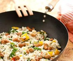 Obědy / Večeře - Fitrecepty.info - Pojďte s námi zdravě jíst a být fit!
