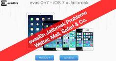 Jailbreak Bugs & Fehler in iOS 7 beheben: Statusbar Fix, Wetter, Mail, Safari - http://apfeleimer.de/2014/01/jailbreak-bugs-fehler-in-ios-7-beheben-statusbar-fix-wetter-mail-safari - Der Jailbreak mit iOS 7 ist nicht perfekt und führt teilweise zu nervigen Problemen. Dazu gehört zum Beispiel das Problem mit der Statusbar die nach dem iOS 7 Jailbreak leider immer sichtbar bleibt. Mit dem MobileSubstrate Tweak StatusBarFix 2 kann dies behoben werden. Ebenfalls ärgerlich ist