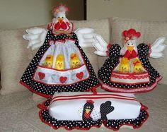 Kit de galinhas