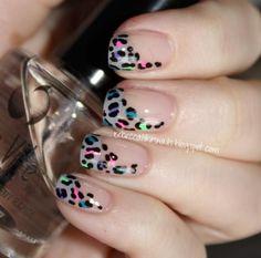 Diseños Boda de uñas - Amor ♡ uñas #888786