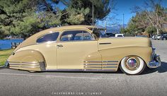 Classic Car News Pics And Videos From Around The World My Dream Car, Dream Cars, Lowrider, Vintage Cars, Antique Cars, Chevy, American Classic Cars, Old School Cars, Us Cars