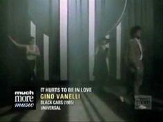 Gino Vanelli - It Hurts To Be In Love - Tradução em Português