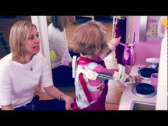 3D Printer Creates 'Magic Arms' For 2yr old girl. I think the on-demand 3D printing in hospitals will become increasingly popular in the future.