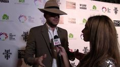 Adam Lambert Marco Marco Red Carpet