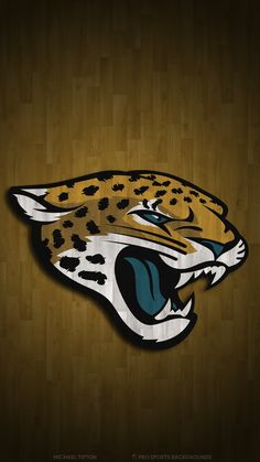 PSB has the latest schedule wallpapers for the Jacksonville Jaguars. Backgrounds are in high resolution and are available for iPhone, Android, Mac, and PC. Jaguar Wallpaper, Jacksonville Jaguars Football, Nfl, Backgrounds, Wallpapers, Sports, Hs Sports, Wallpaper, Nfl Football