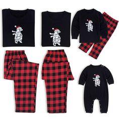 kaiCran 3Pcs//Set Baby Girl Infant Long Sleeves Santa Claus Tops+Suspender Pants+Headbands Cute Christmas Outfits Sets