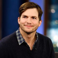 Buzzing: Ashton Kutcher May Have Just Shared the First Photo of His Daughter with Mila Kunis #fashion