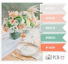 Color Crush Palette · 1.30.2013 #colorcrush