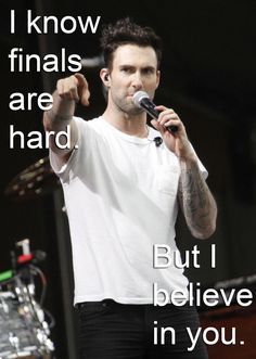 <b>Still stuck in the hell that is finals week?</b> Lucky for you, these famous and hot men have some inspiration for you.