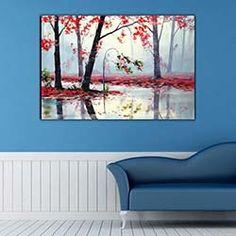 Moda Canvas XXL MC323 Tablo - 70x100 cm