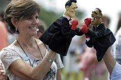 Presidential Debate Schedule: President Obama vs. Mitt Romney | Washington Times Communities